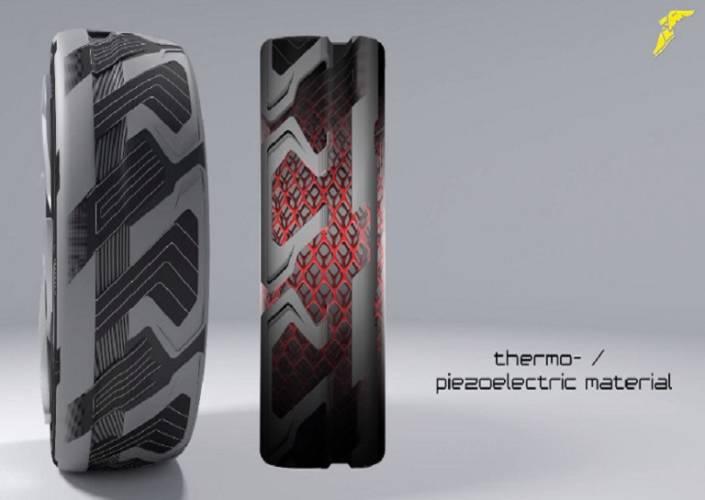 tire-side